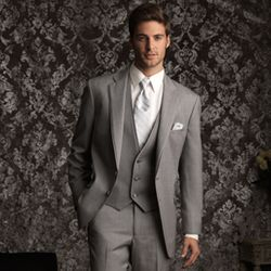 Grey Allure!