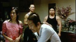 Mahjong brothers and sisters