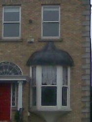 Lead Bell Domer Roof, Terenure, Dublin