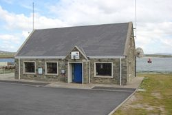 Ballyglass all-weather lifeboat station