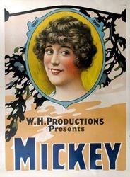 1918 MICKEY