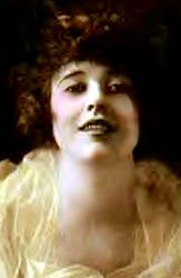 MABEL NORMAND by Moody