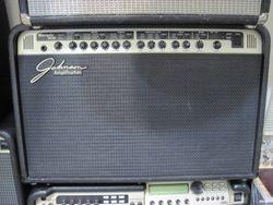 Johnson Marquis JM120 Modeling Amp