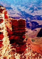 Grand Canyon Bluff
