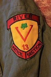 PO.2nd Class Boat Cap.,River Div. 513.
