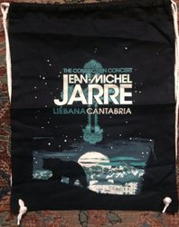 The Connection Concert Bag