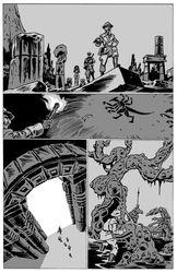 The Phantom Flyer Page 1