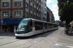 Alstom Citadis