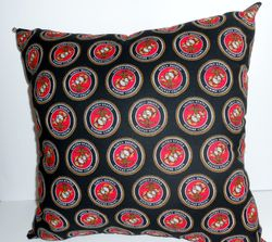 Marines pillow Sold