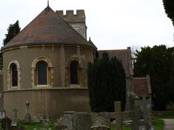 St. Thomas of Canterbury Church, Goring