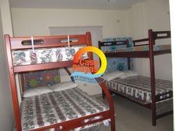 Dormitorio 2 para 5 personas con baño compartido