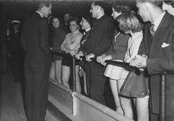 18th December 1958