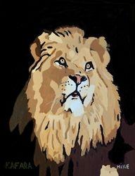 KAFARA -King of the Wild Frontier