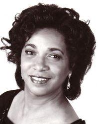 Givonna Joseph, mezzo- soprano
