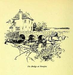 The Bridge at Dungloe