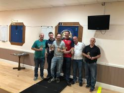 Division 2 Winners