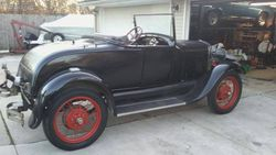 7.29 Ford Roadster