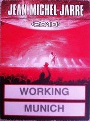 2010 Arena Tour