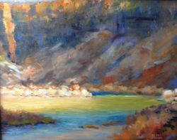 Domiguez Canyon