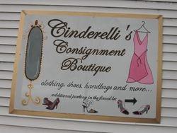 Cinderelli's Boutique