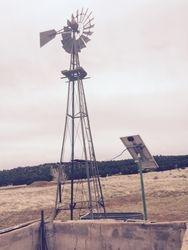Install in Bernal, NM