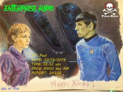 Radio Enterprise
