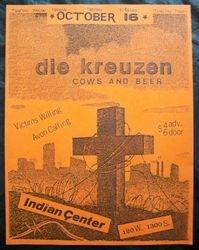 1984-10-16 Indian Centre, SLC, UTb