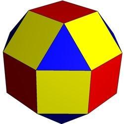 10-Rhombicuboctahedron