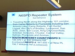 N6SPD linked Repeater System