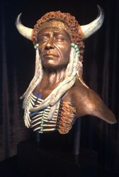Tatanka (Buffalo Dancer)