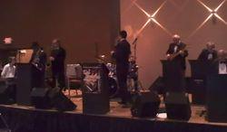 Simcha Mann Chicago orchestra