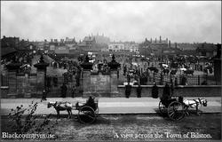 Bilston. Staffs. 1890s