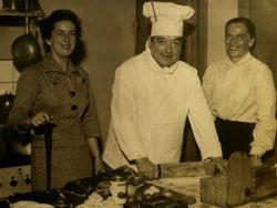 Strand Hotell (Nya hotellet) 1954
