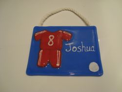Personalised Orders on request