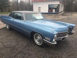 52.67 Cadillac Coupe De Ville
