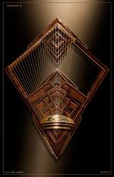 Vulcan Harp #5