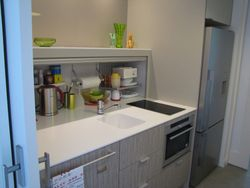 Residential Kitchenette Sunshine Coast