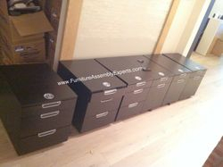 ikea galant file cabinet installation service in baltimore md