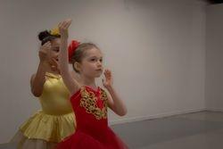 Diane Verdi's Ballet Class