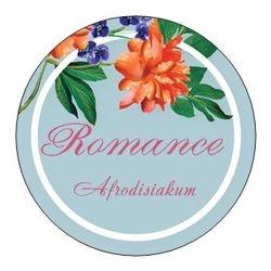 Romance massasjeolje 150 kr