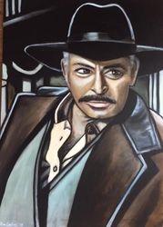 """Clarence Leroy Van Cleef Jr"",""Lee Van Cleef"","