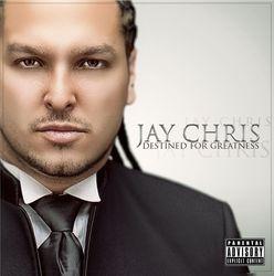 JAY CHRIS