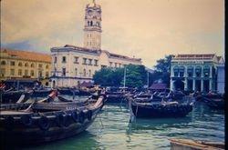 298 Georgetown waterfront Penang
