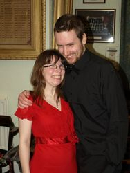 Holly and Matt