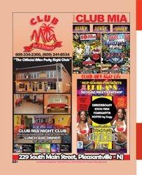 CLUB MIA