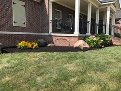 Fresh Mulch