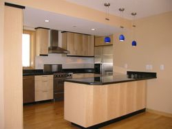 Avon Lake Kitchen