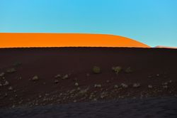 Dunes geometry