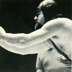 Abe Ginsburg