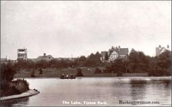 Tipton Park